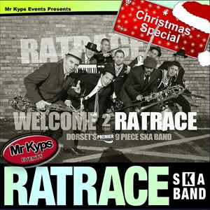 RatRace - Christmas Special