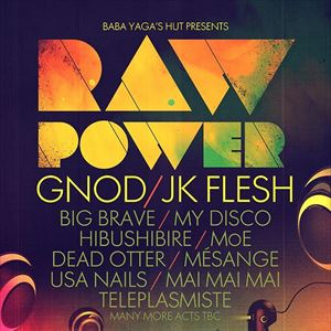 Raw Power Festival 2019