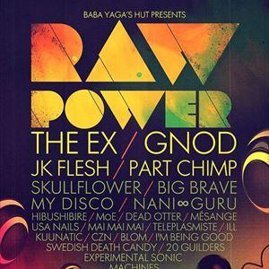 Raw Power Festival 2019