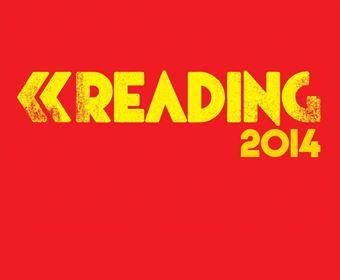 Reading Festival Presale 2014