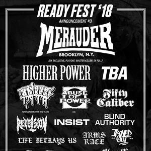 Ready Fest '18