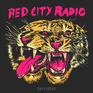 Red City Radio plus guests