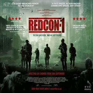 Redcon-1 Aftershow - Night Of The Living Dead