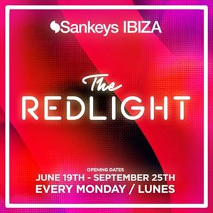 Supercharged presents Redlight + more TBA