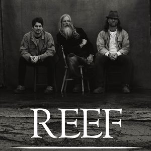 Reef + special guests: Broken Witt Rebels