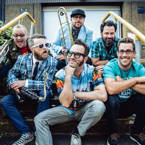 Reel Big Fish + [Spunge] + Lightyear