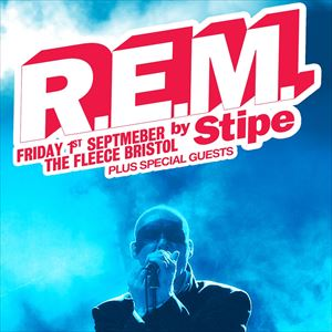 REM by Stipe