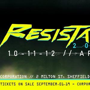 Resistanz Festival 2020