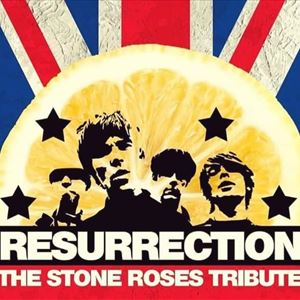 Resurrection Stone Roses tribute @ Happy Mondaze