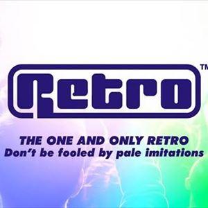 RETRO feat Paul Taylor