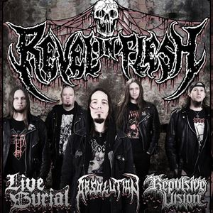 Revel In Flesh