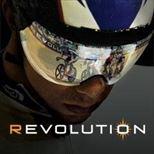 Revolution Series 2014/15