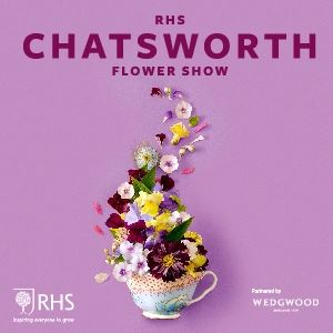 RHS Chatsworth Flower Show
