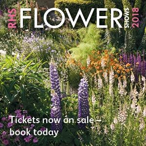 Rhs chelsea flower show tickets 2018 show times - Chelsea flower show 2018 ...