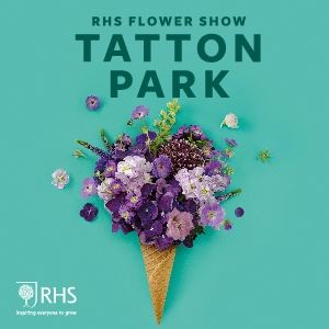 RHS Flower Show Tatton Park - Members Day