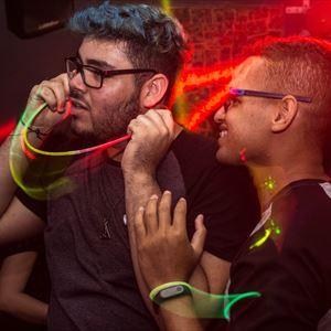Rhythm Stick Club Night