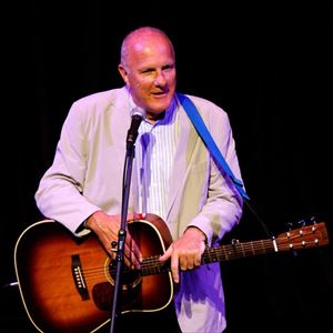 Richard Digance: 'The Not Bad For His Age Tour'