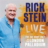 Rick Stein Live