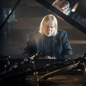 Rick Wakeman: Piano Portraits In Concert