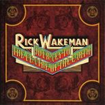 Rick Wakeman's Journey To The Centre Of The Earth