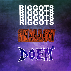 Riggots | Shallow Waters | DOEM