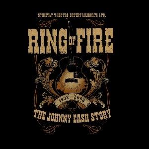 Ring of Fire - The Johnny Cash Story