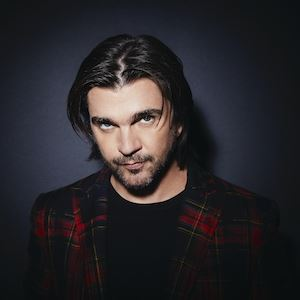 Juanes en Madrid