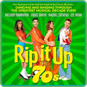 Rip It Up - London