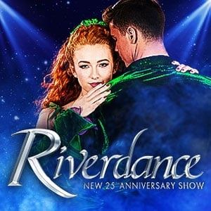 Riverdance: The 25th Anniversary Show