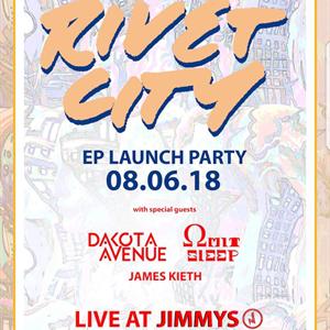 Rivet City EP Launch