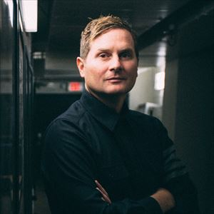 Rob Bell - An Introduction to Joy