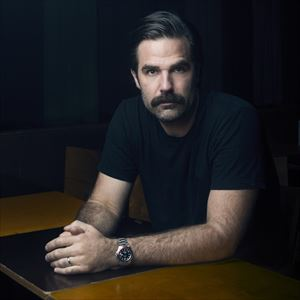 Rob Delaney: More Meat