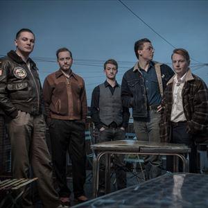 Rob Heron & The Teapad Orchestra