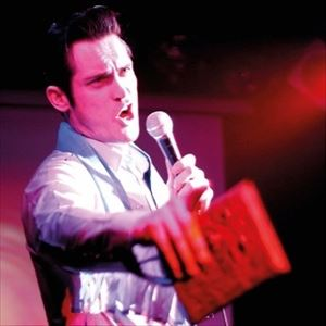 Rob Kemp: Elvis Dead
