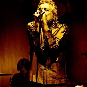 Bluesfest - Robert Plant
