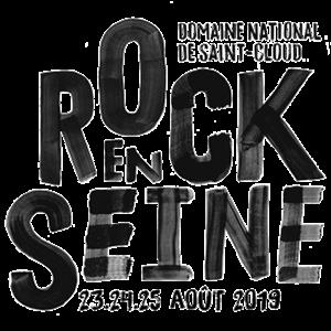 Rock En Seine - 3 Days Pass