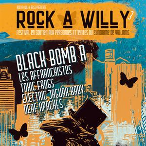 Rock à Willy 2020