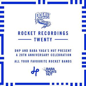 Rocket Recordings Twenty