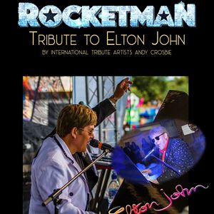 Rocketman Tribute to Elton John