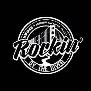 Rockin By The River 3 - 5 awesome bands