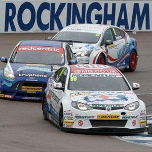 British GT & BRDC F3 Championship