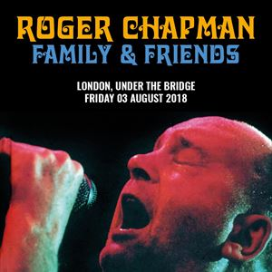 ROGER CHAPMAN FAMILY & FRIENDS
