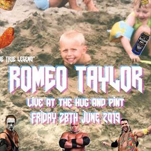Romeo Taylor (Single Launch)