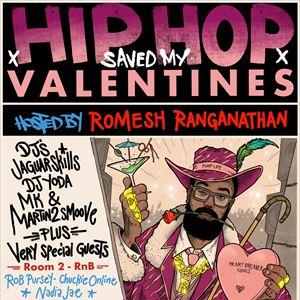 Romesh Ranganathan's HipHop Saved My Valentines