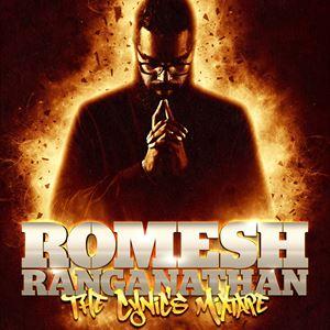 Romesh Ranganathan: The Cynic's Mixtape