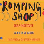 Romping Shop X Boko! Boko!