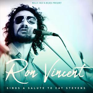 Ron Vincent Sings a Salute to Cat Stevens