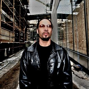 Roni Size: New Forms