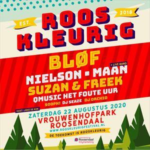 Rooskleurig Festival