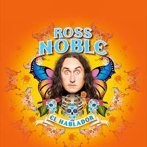 Ross Noble: El Hablador